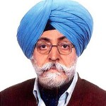 Anoop Singh, Managing Director
