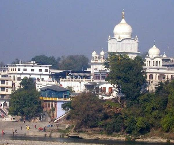Dehradun-Mussoorie-Paonta-Sahib