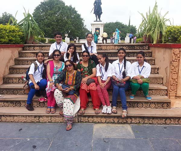 Udaipur – Mount Abu