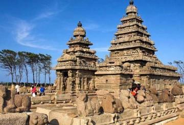 Chennai-Pondicherry-Mahabalipuram
